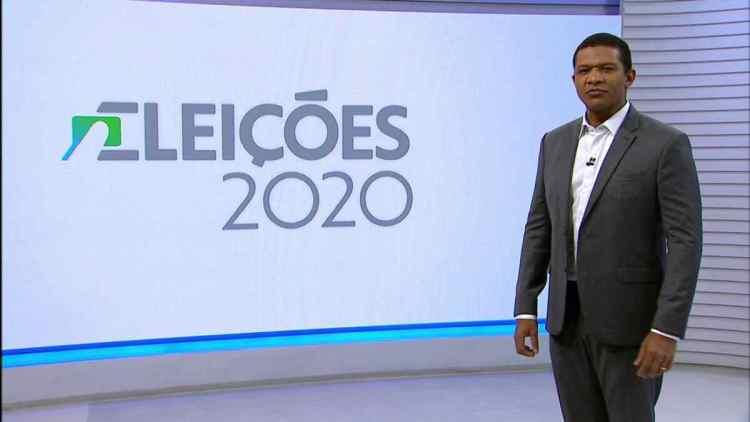Márcio Bonfim será um dos apresentadores da cobertura especial da Globo Nordeste