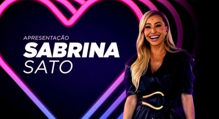 Record TV confirma Sabrina Sato na apresentação do reality 'A Ilha'