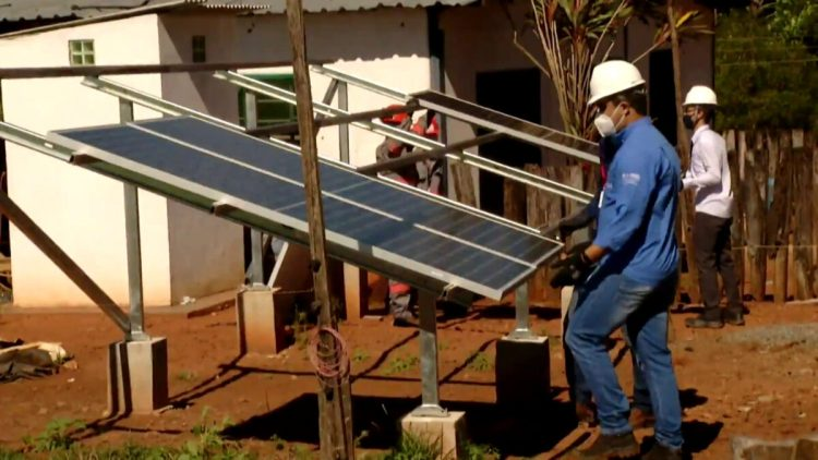 Energia Solar é um dos destaques do Globo Rural deste domingo 18/07
