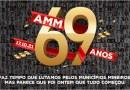 AMM completa 69 anos como a maior entidade municipalista estadual da América Latina