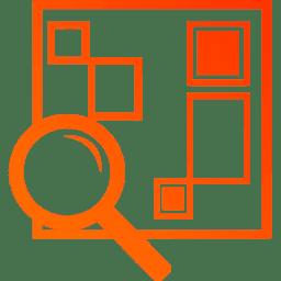 Icone QRCode2
