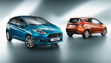"Photo of ""Ford Fiesta"" dhe ""Ford Focus"" me versionin ""hibrid"""