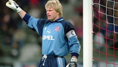 Photo of ZYRTARE: Oliver Kahn president i Bayernit