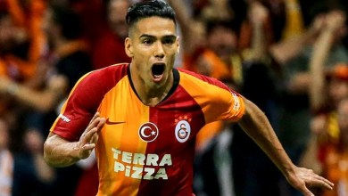 Photo of Tiki-taka te Galatasaray, Falcao ndez tifozët turq (VIDEO)