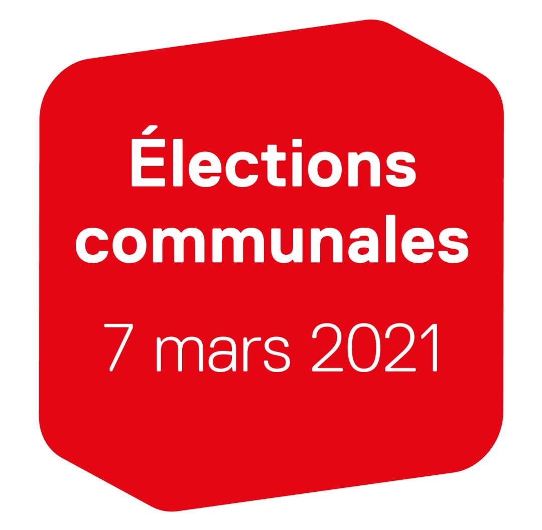 Liste électorale no 3 – « Ensemble pour l'avenir »