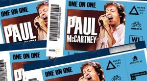 Paul no Brasil 2017