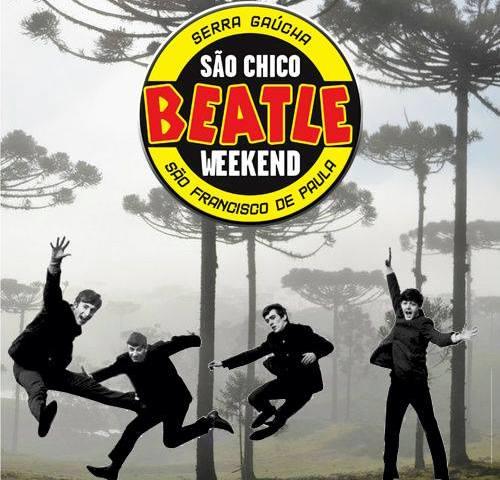 Beatlemania Nacional