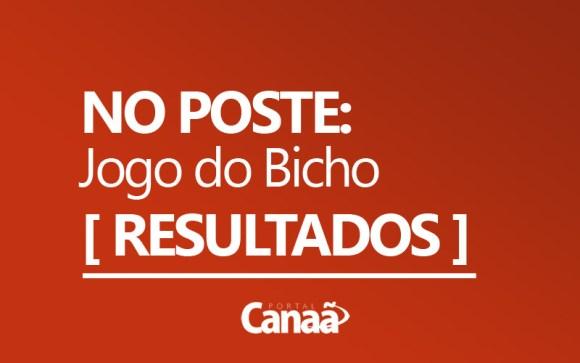 PTN-RJ] Resultado das 18 Horas do Jogo do Bicho - 20/10/2018 - Portal Canaã