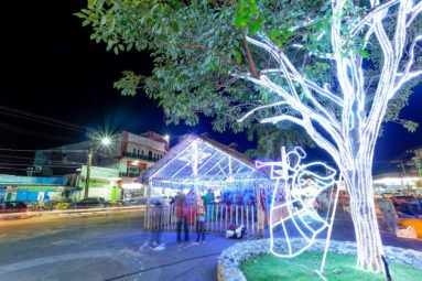 Natal 2018 em Canaã dos Carajás / Divulgação/Ascom