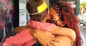 Criança de 4 anos supera a Covid-19 após passar 22 dias na UTI do Hospital Regional do Sudeste do Pará