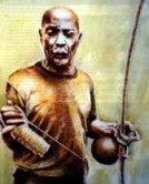 Portal Capoeira Mestre Pastinha Mestres