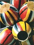 Portal Capoeira Instrumentos Musicalidade
