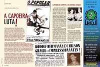 Portal Capoeira Capoeiragemnatatame Notícias - Atualidades