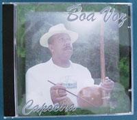 Portal Capoeira CD Boa voz Vol 2 Musicalidade