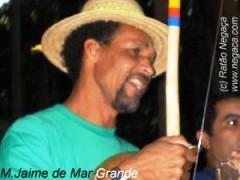 Portal Capoeira Angola de Itaparica (BA) em novo espaço de São Paulo Notícias - Atualidades