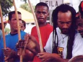 Portal Capoeira Angolas em São Paulo Eventos - Agenda