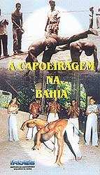 Portal Capoeira Documentário: A Capoeiragem na Bahia Curiosidades