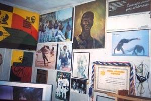 Portal Capoeira Memória da Capoeira Publicações e Artigos