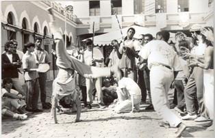 Portal Capoeira Florianópolis: Mercado em Movimento Cidadania