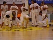 Portal Capoeira Ribeirão Preto: Capoeira na escola Notícias - Atualidades