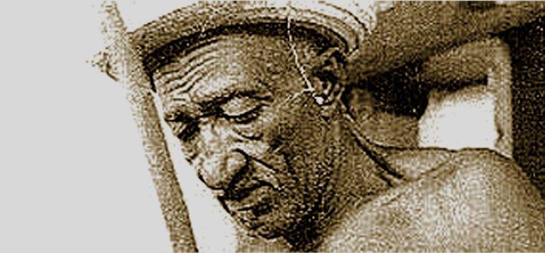 O ABC da Capoeira Angola – Os Manuscritos de Mestre Noronha