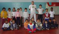 Portal Capoeira Itu: Aulas de capoeira beneficiam mais de 500 crianças Cidadania
