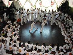 Cronica: O Espírito de um Capoeira