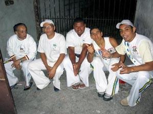 Portal Capoeira 3 de Agosto: Dia do Capoeirista - Matéria III Curiosidades