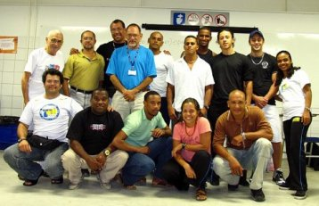 Portal Capoeira Roda na Sala de Aula Notícias - Atualidades