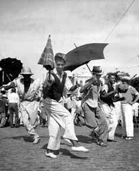 Frevo: Dança e estilo de música nasceram ao mesmo tempo