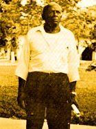 Aniversário de Mestre Bimba!!!