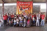 Portal Capoeira Aconteceu: I Festival Pedagógico de Capoeira Eventos - Agenda