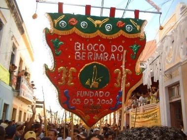 Portal Capoeira VII ANO DO 1° BLOCO DE CAPOEIRA DO MUNDO Eventos - Agenda