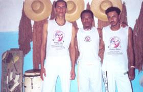 Itabuna: Projeto conta a história da capoeira