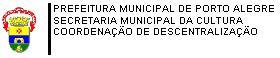 """Portal Capoeira Porto Alegre: Projeto """"Capoeira em Cartaz"""" Eventos - Agenda"""