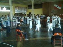 Portal Capoeira Capoeira Desportiva: Curso de Arbitragem em Belém Pará Notícias - Atualidades