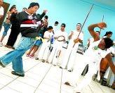 Portal Capoeira Capoeira joga longe preconceito Capoeira sem Fronteiras