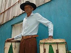 Portal Capoeira O Carimbó e o Mestre Verequete Cultura e Cidadania