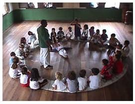Portal Capoeira Da Marginalidade ao Sucesso Internacional - Capoeira: Infância, Atividade & Saude Notícias - Atualidades