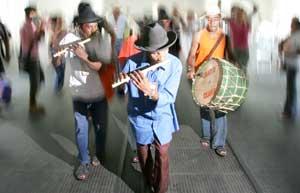 Portal Capoeira Limoeiro do Norte: III Encontro Mestres do Mundo Cultura e Cidadania