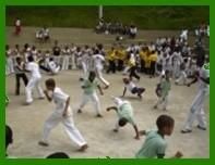 Portal Capoeira Capoeira como elemento de Inclusão Social e Educação Cidadania