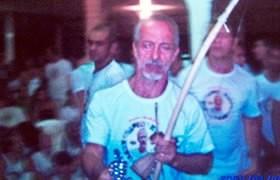 Portal Capoeira Grupo Capoeira Raça: Quarenta anos de ensino do Mestre Medicina Eventos - Agenda