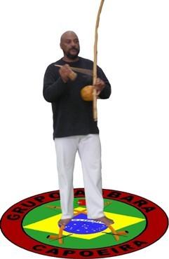 """Portal Capoeira Aconteceu: Mestre Nininho e o Grupo """"Agbara"""" participam de Feira Tradicional na Região do Algarve Eventos - Agenda"""