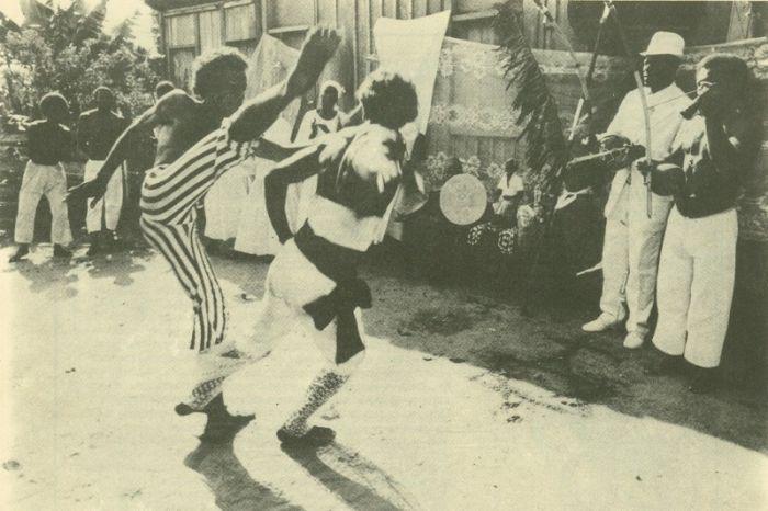 Portal Capoeira Crônica: Cordão de Ouro O Filme Publicações e Artigos