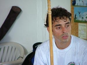 """Portal Capoeira Nova Zelândia: """"A Capoeira como instrumento de integração social"""" Publicações e Artigos"""