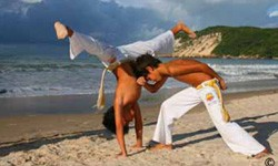 Portal Capoeira Natal: Capoeira como arte de inclusão social Cidadania