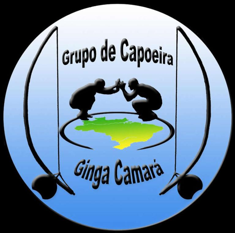 I Festival Internacional de Capoeira do Grupo Ginga Camará 2008