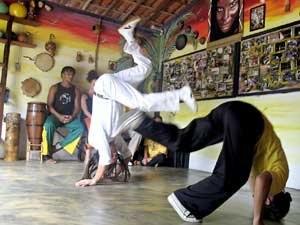 Portal Capoeira Jericoacoara: VI Encontro Nacional de Capoeira Angola Eventos - Agenda