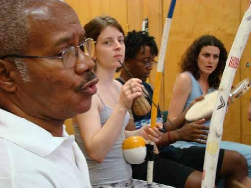 Portal Capoeira Mestre Virgílio: Meio Século de Capoeira Notícias - Atualidades