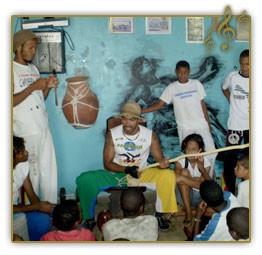 Portal Capoeira Cabo Verde: Jovens Capoeiras impedidos de Viajar Notícias - Atualidades